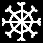 Icon Schnee
